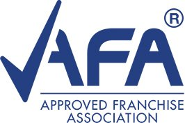 The AFA Logo