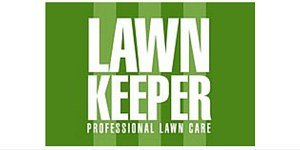 lawn keeper approved franchise association standard logo