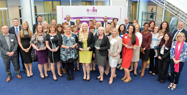 ewif changing the face of franchising