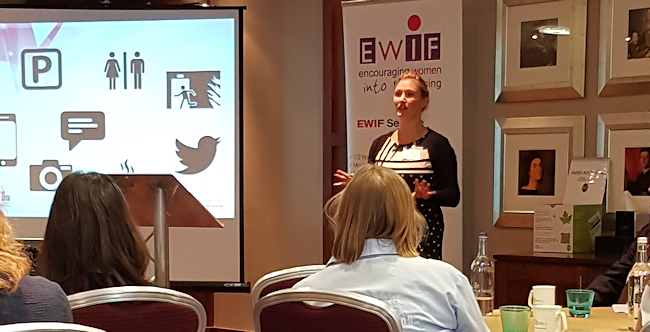 the ewif annual conference 2016