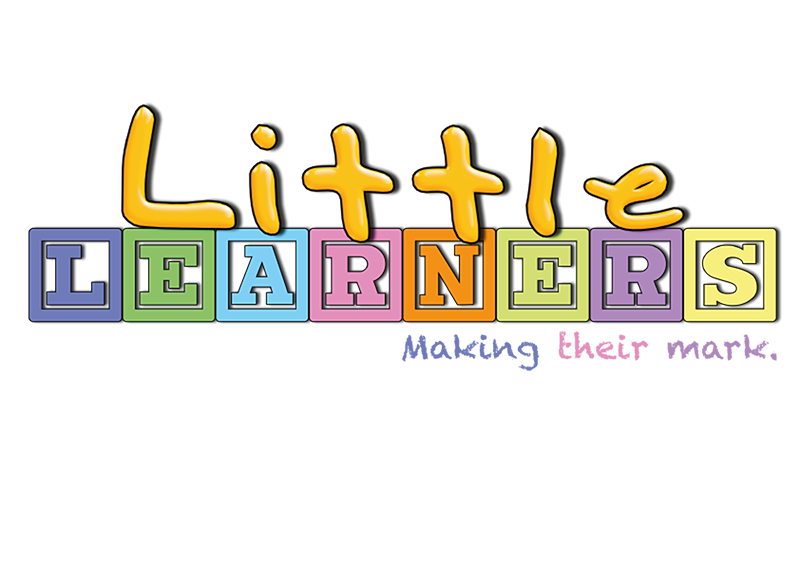 Little lerners Logo