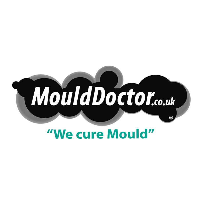 Mould Doctor logo